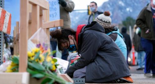 科罗拉多枪击案嫌疑人将于周四首次出庭