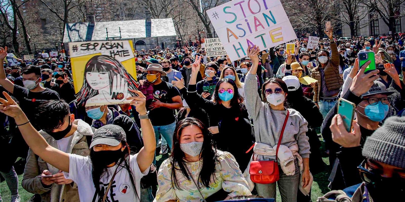 """赵美心:众议院民主党人计划重新推出""""No Hate Act""""法案"""