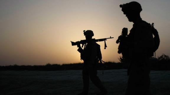 """""""是时候结束美国最长的战争了!"""" 拜登宣布美军将在9月11日前撤离阿富汗"""