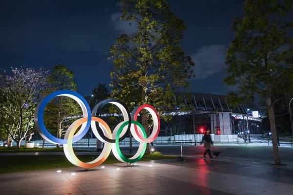 国际奥委会:东京奥运会按照预定计划举办