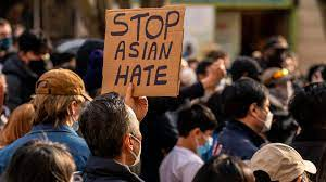 AARP 乐龄会宾夕法尼亚州办公室发表声明,谴责针对亚裔美国人、太平洋岛民的种族仇恨犯罪