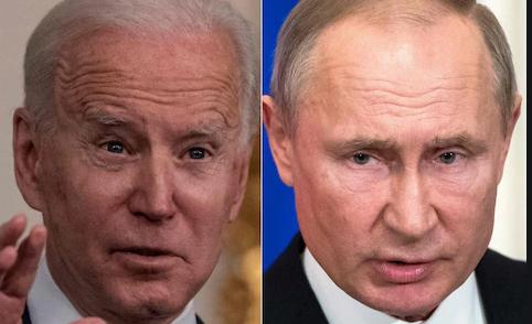 拜登政府对俄罗斯干预美国大选发动经济制裁