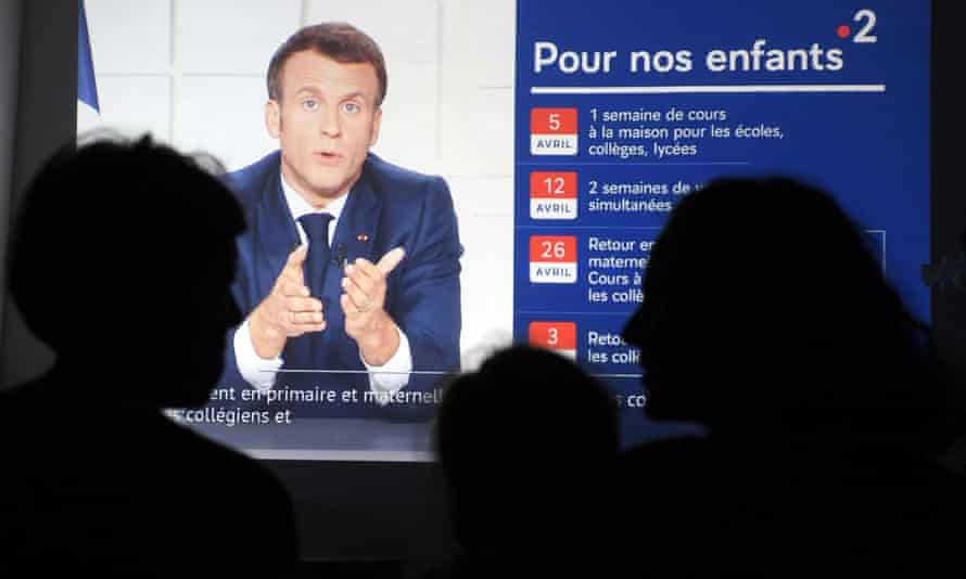 法国下个月将逐步开放非欧盟国家旅行限制