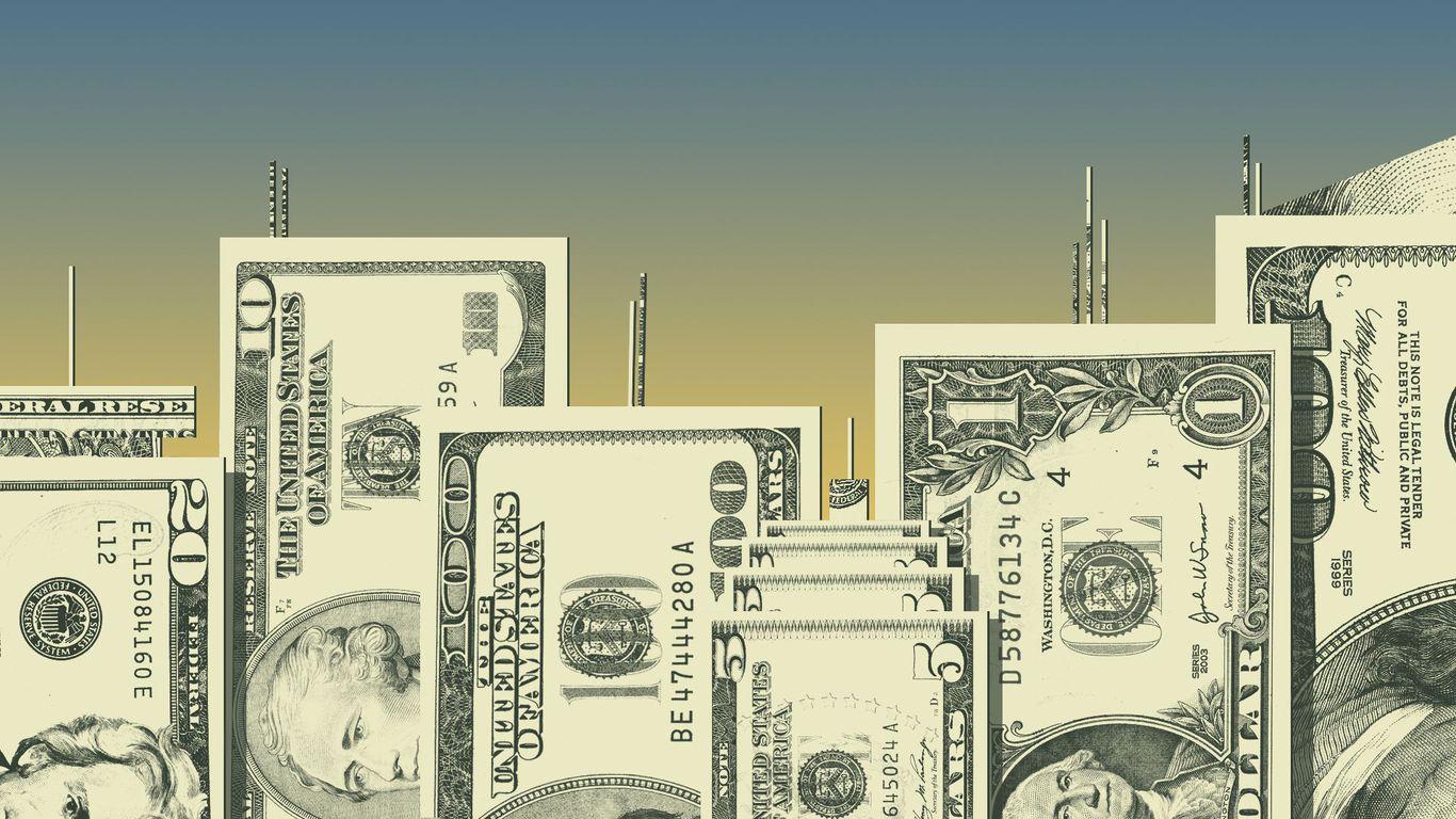 洛杉矶将为低收入家庭推出为期一年的最低保障计划