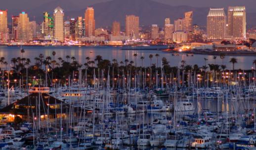 圣地亚哥部分酒店业入住率达疫情前九成水平