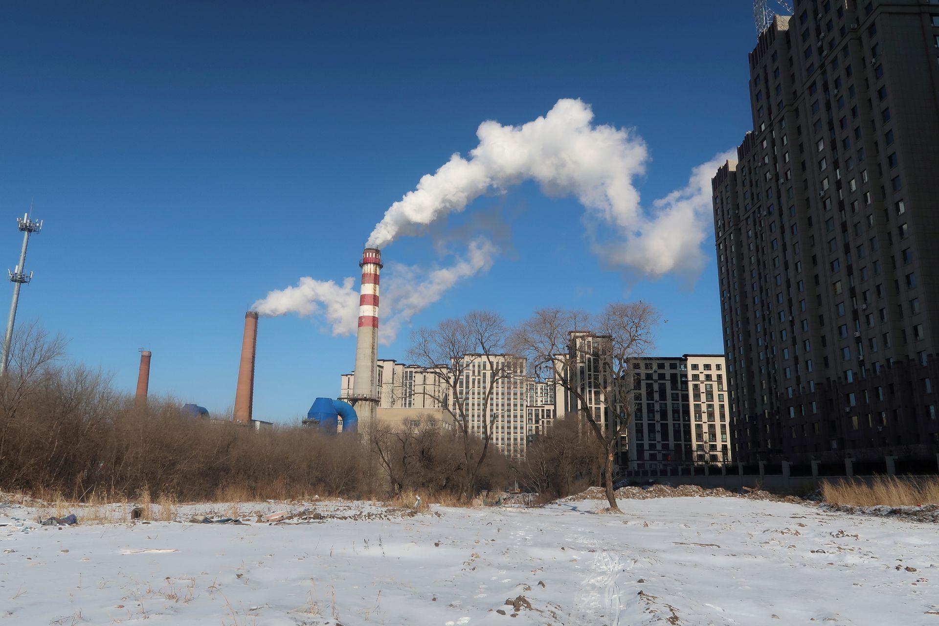 国际能源总署:疫情复苏或将当值二氧化碳排放量达史上最高