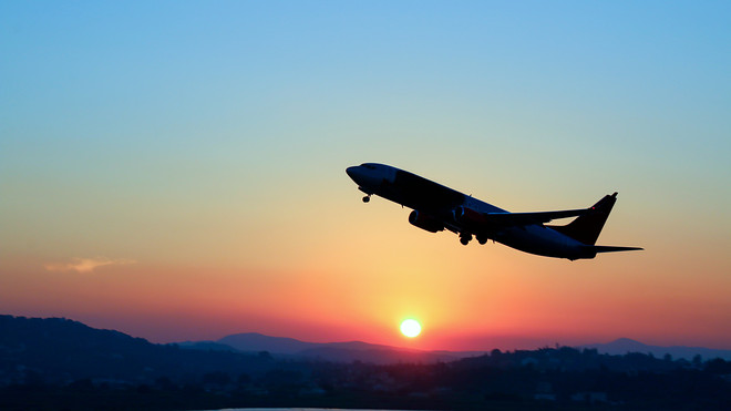 美国多家航空公司计划夏季增加赴欧航班