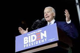 拜登总统计划加税,三大指数应声暴跌