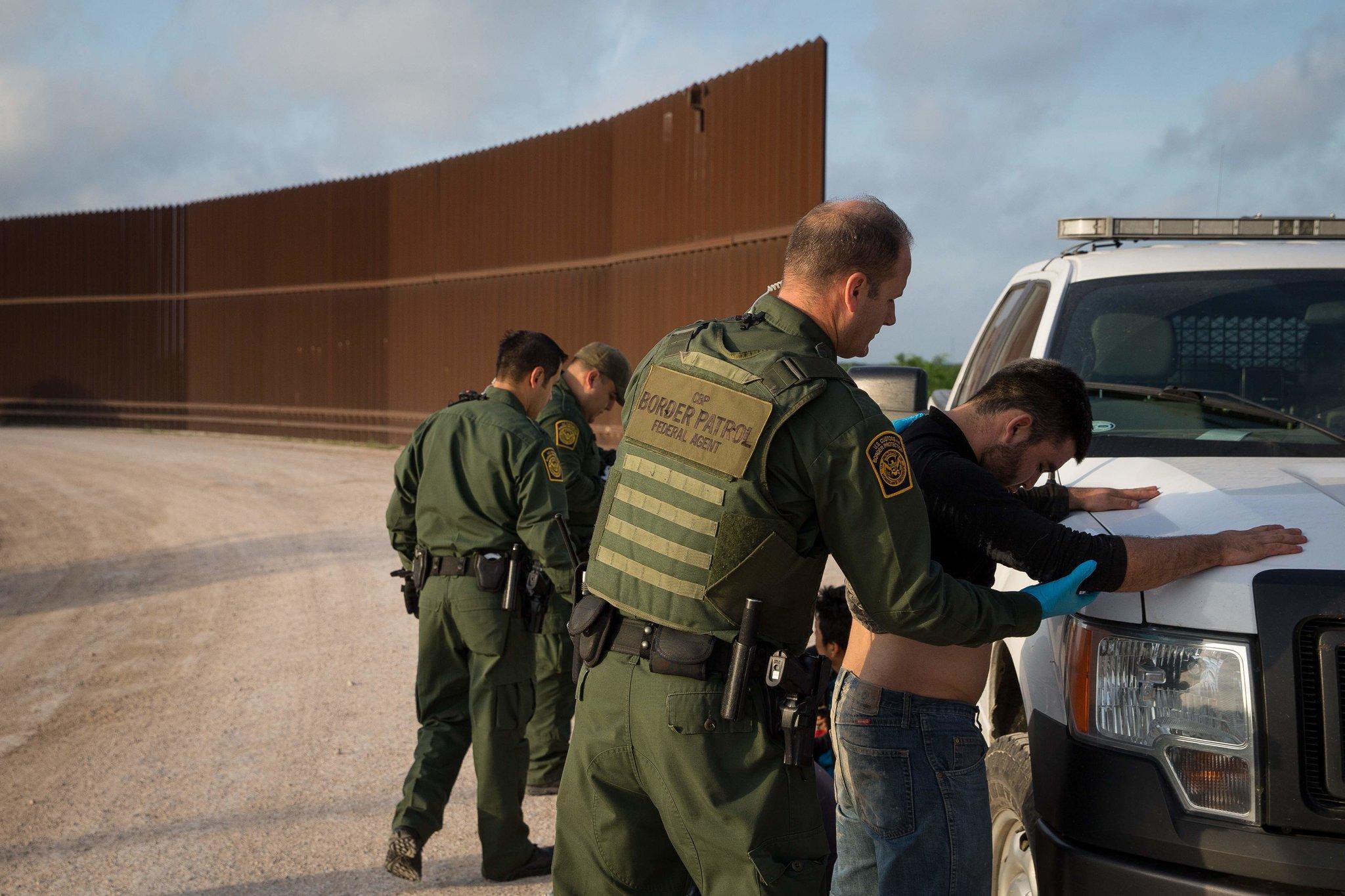 亚利桑那州宣布6个县进入紧急状态,严厉打击非法入境