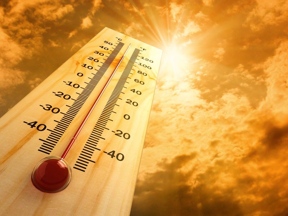 南加州周四将迎来热浪,预计部分地区将达90℉高温
