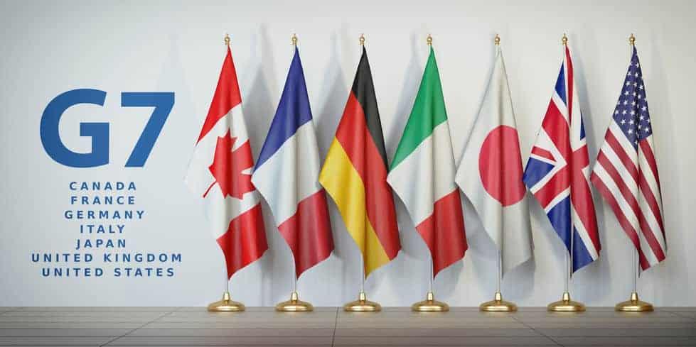 英国将举行G7外长会议,美日韩借机商议朝鲜问题