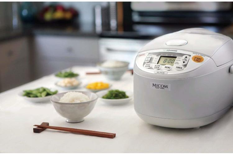 象印推出全新UMAMI®–多用途炊具 为您煮出完美米饭或一锅式料理