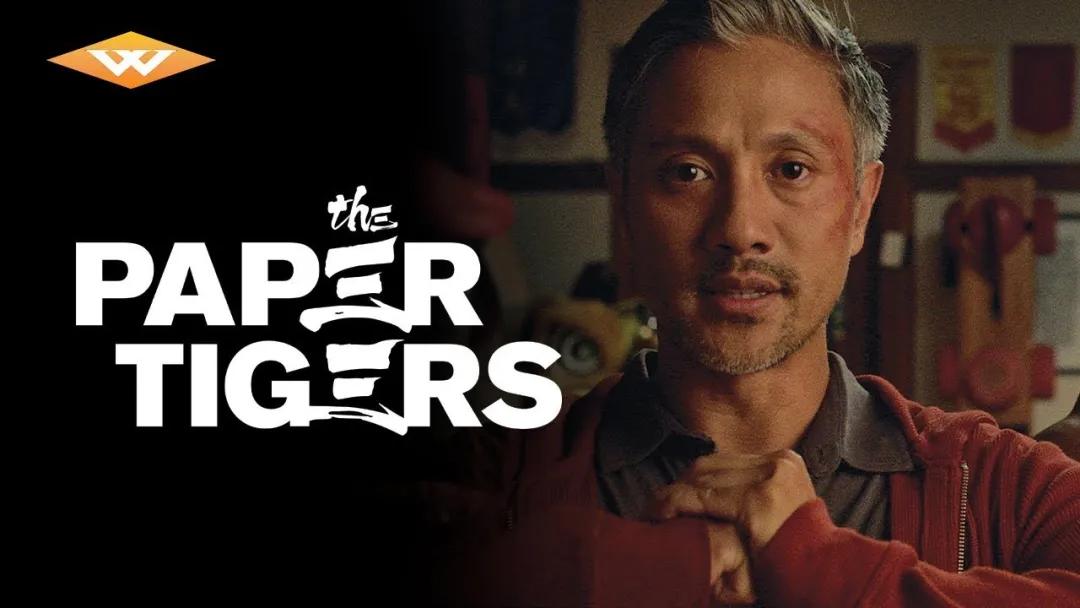 """北美""""舞龙舞狮""""现场开篇,院线5.07献礼!电影《三只老虎》(The Paper Tigers)即将上映,倒数3天!"""