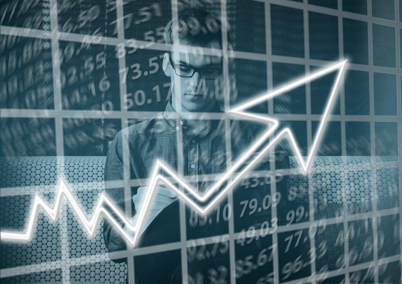 非农数据疲软,三大指数依然收涨