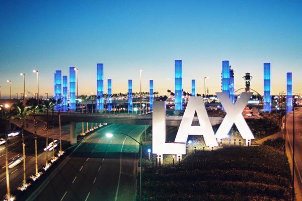 洛杉矶国际机场推行143亿美元改造扩建计划