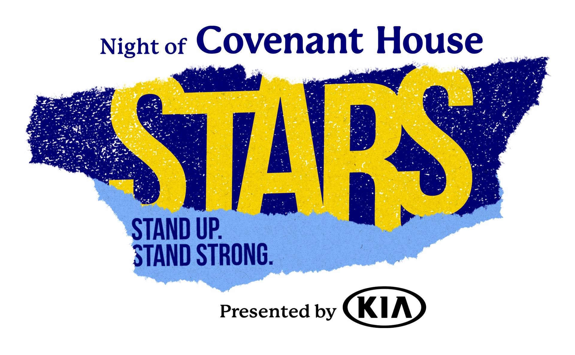 KIA汽车美国公司向COVENANT HOUSE捐款$250,000 继续「ACCELERATE THE GOOD」