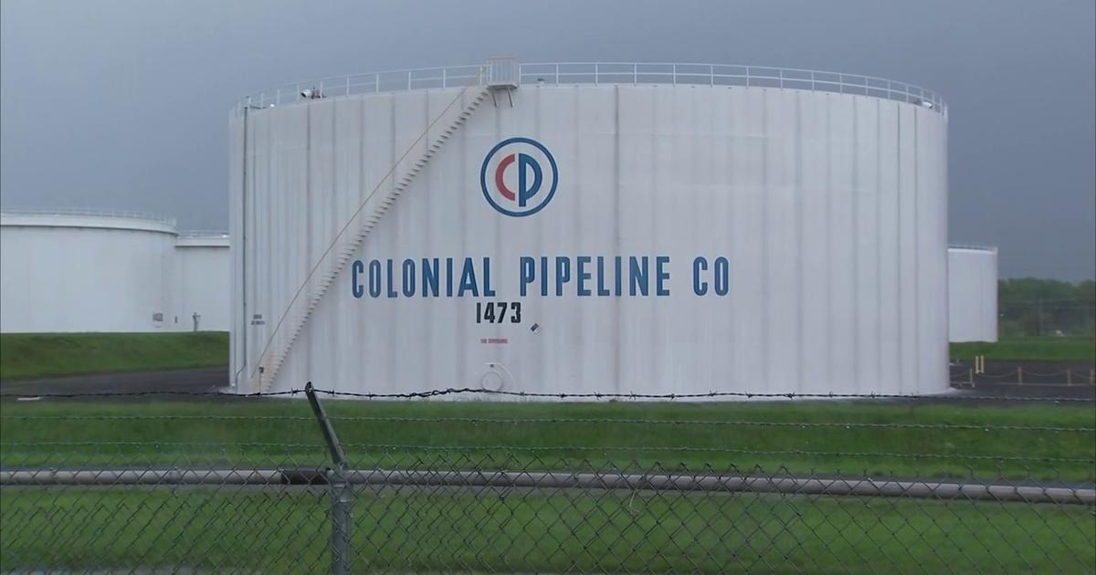 科洛尼尔公司支付近5百万美元赎金重启输油管