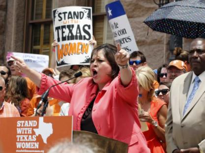 德州州议会通过史上最严格的堕胎法案