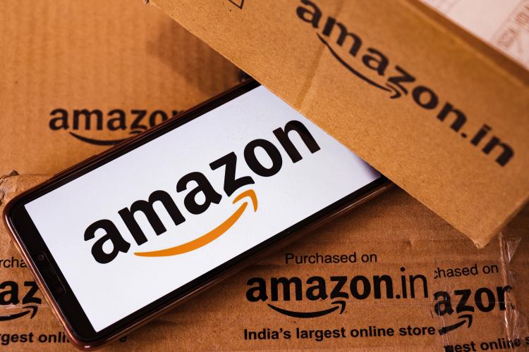 华盛顿特区对亚马逊提起反垄断诉讼 指其非法抬价