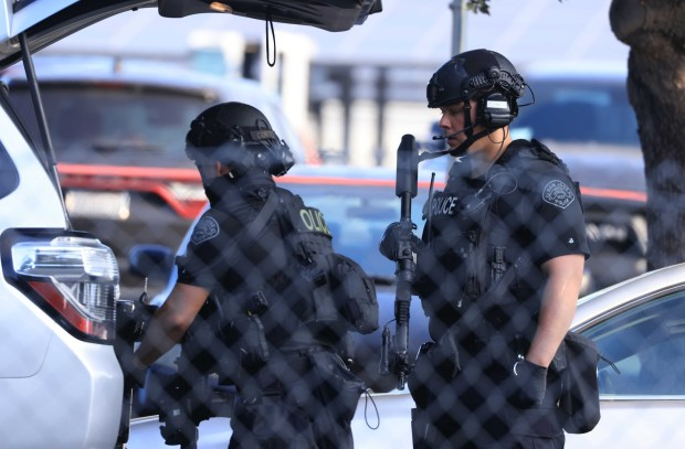 圣何塞铁路维修站大规模枪击案:9名员工身亡!