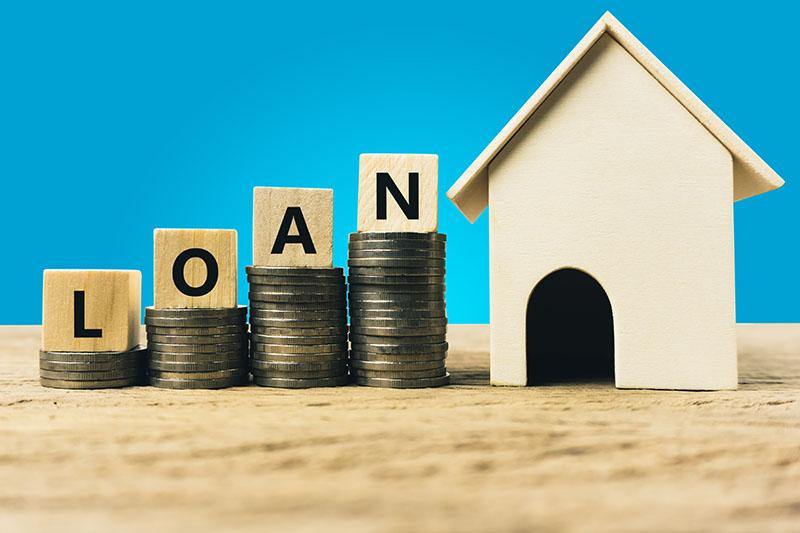 抵押贷款平均利率连续第四周低于3%。