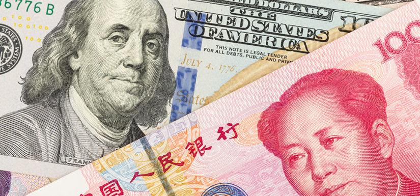 人民币汇率短期将会双向回调,长期将面临贬值压力