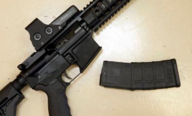 联邦法官推翻加州长期以来得攻击性武器禁令