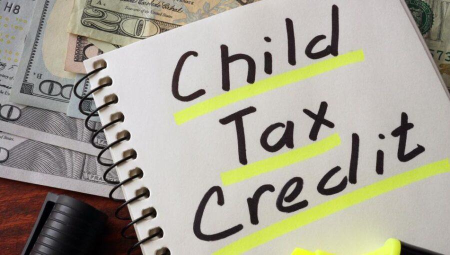 7月15日起发钱!国税局给超过3600 万户可能符合儿童税收抵免福利的家庭寄发送信函