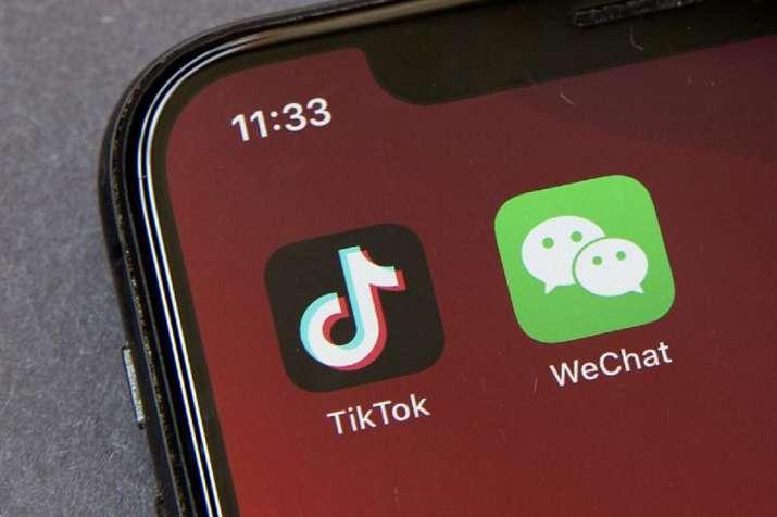 拜登推翻特朗普行政令,撤销对TikTok与WeChat封禁