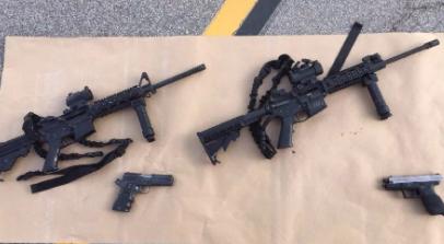 联邦法官解除加州禁枪令遭上诉
