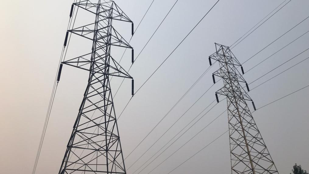 加州电网运营商ISO发布节电警报