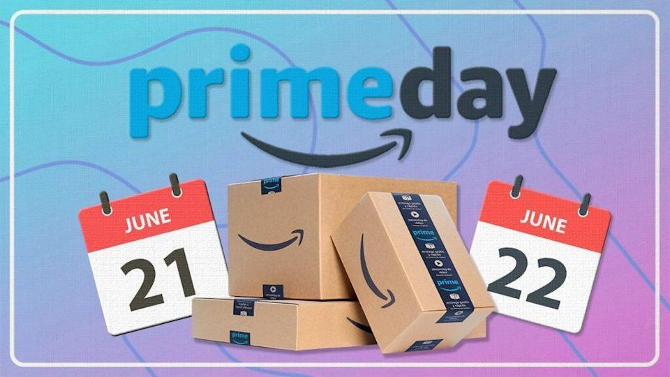「今天開始」亞馬遜 Amazon Prime Day