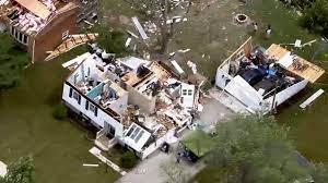 天灾频传!热带风暴夺走8孩童性命 芝加哥龙卷风肆虐