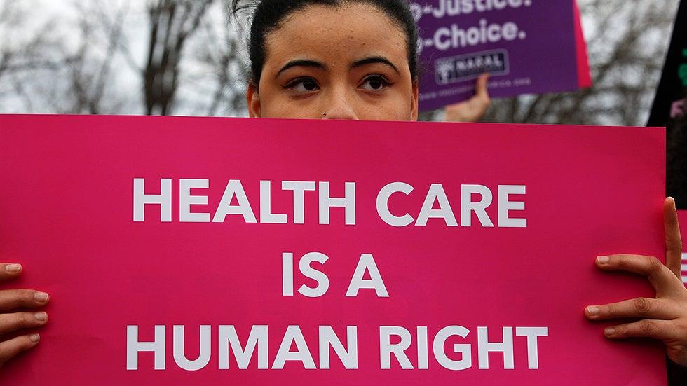 加州加速为50岁以上非法移民提供医保进程
