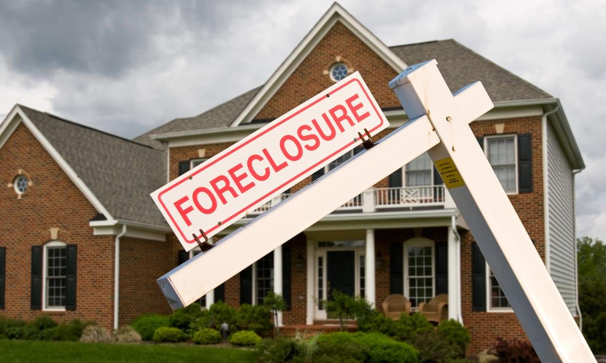 消费者金融保护局讲设立新的贷款止赎前审查期