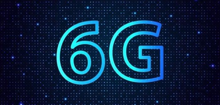 德国出资2.5亿欧元补助6G网络研发
