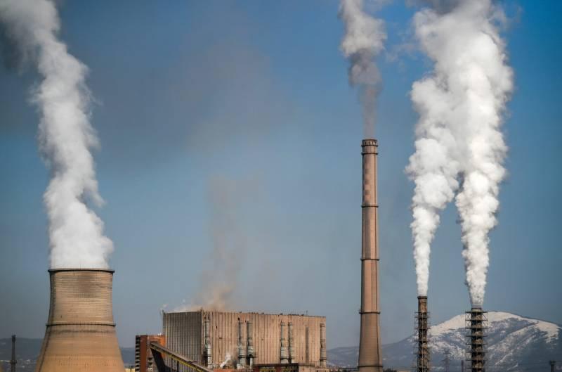 """欧盟最新气候计划""""Fit for 55"""":公司要为碳排放付费!"""