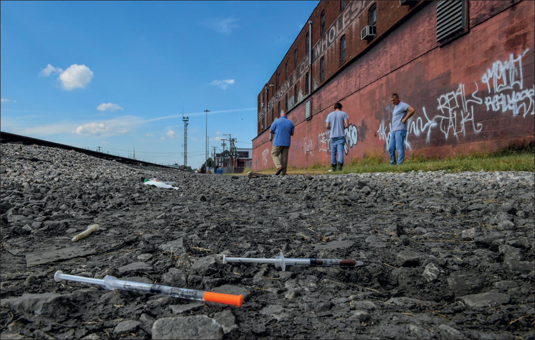 美国2020年滥用药物死亡人数增加了30%,预估达9万多人