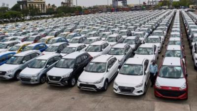 欧盟执行委员会宣布2035年禁售新的燃油汽车