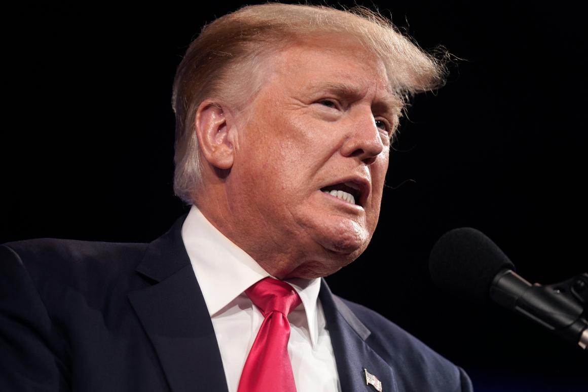 美最高将领担心特朗普发动政变?特朗普:荒谬!
