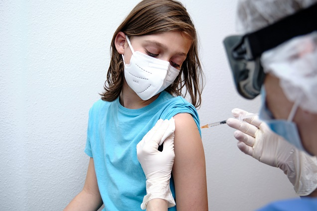7/16美国疫情更新:新冠病毒正成为未接种疫苗者的大流行病;12岁以下儿童或在冬天可进行新冠疫苗接种