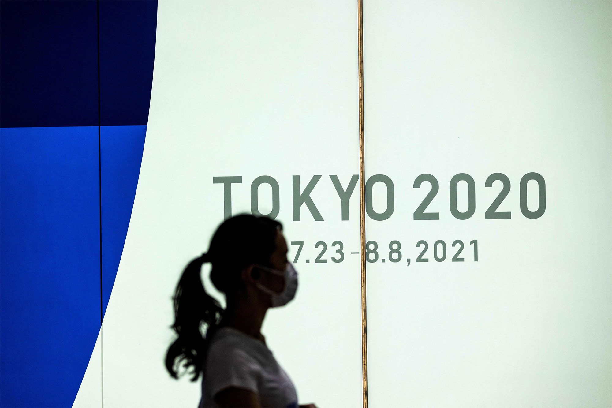 美国体操运动员卡拉·埃克在奥运前确诊新冠病毒