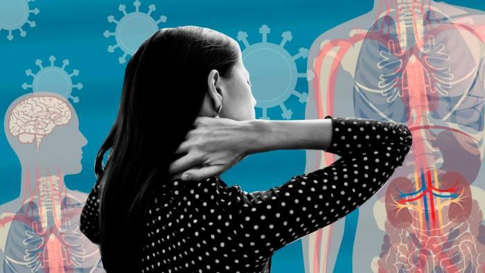 """7/20美国疫情更新:Delta变种占全美新增病例83%;""""长期新冠""""症状达200种,涉人体10个器官系统"""
