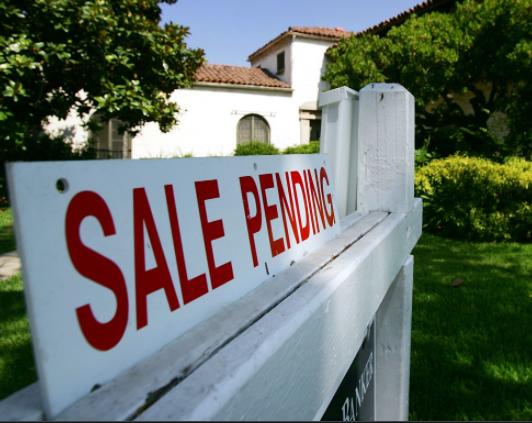 南加州6月份房价中位飙升至68万美元,再达历史新高