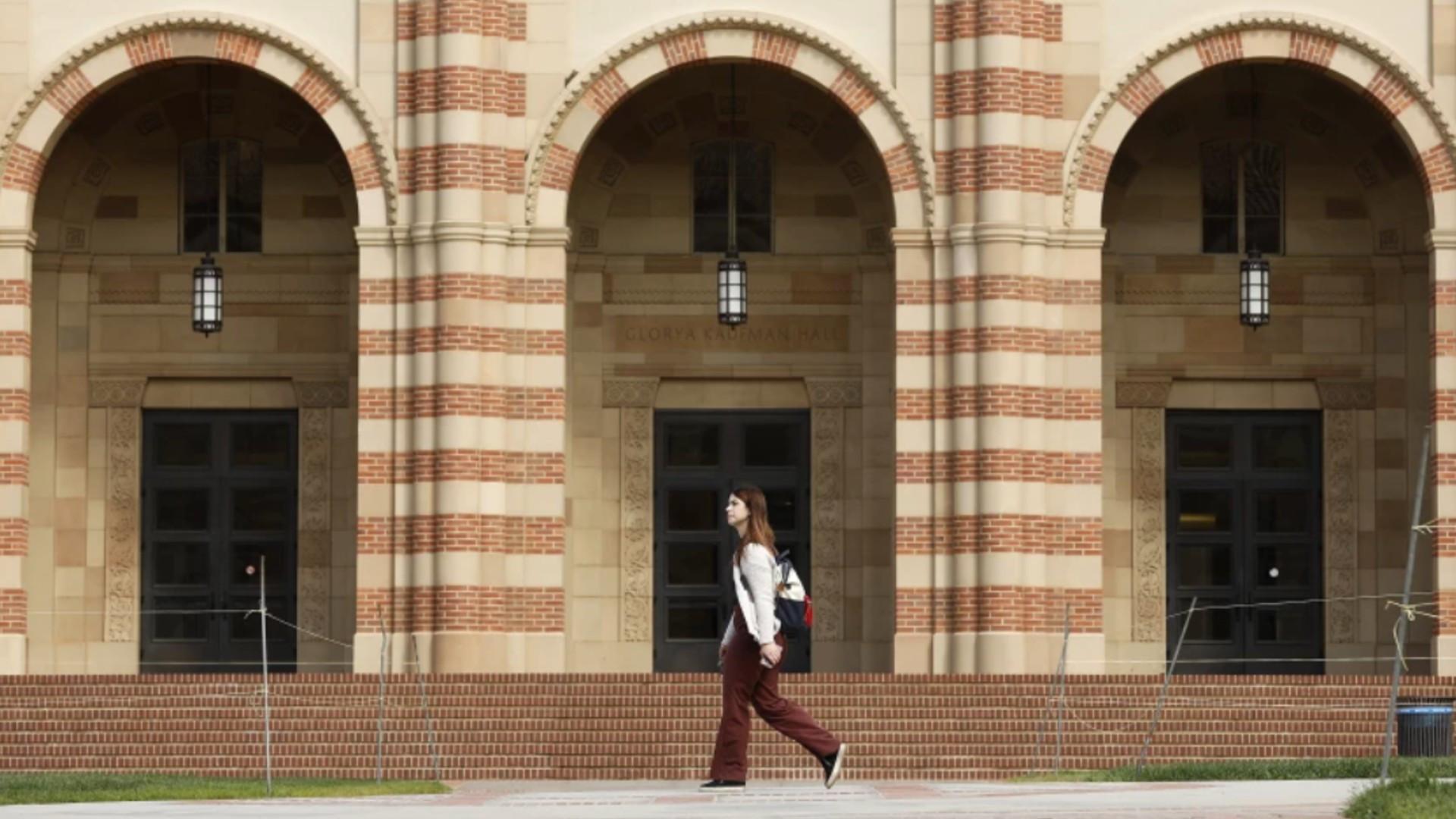 加州大学系统2021年秋季班申请人数破纪录