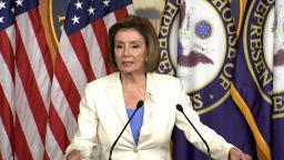 佩洛西拒绝让2名共和党成员加入国会暴动事件调查小组