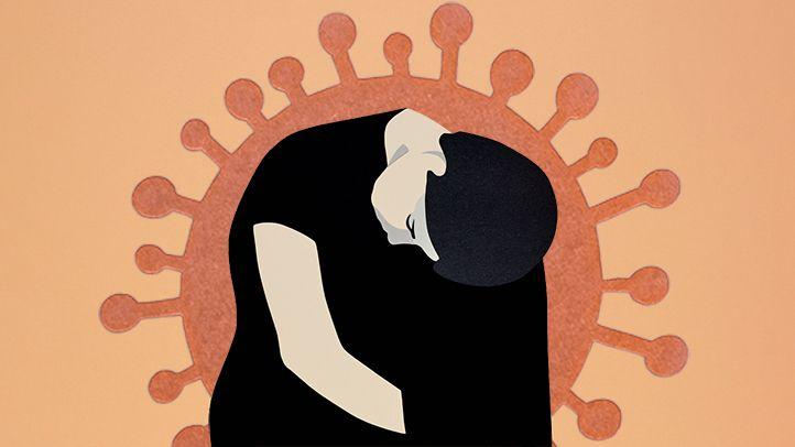 世卫组织:新冠对心理健康影响将会是持久性