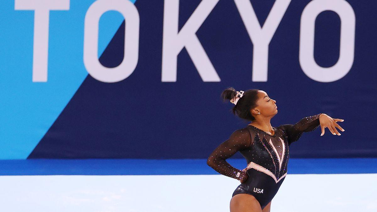 美国参加东京奥运选手约100名未接种新冠疫苗