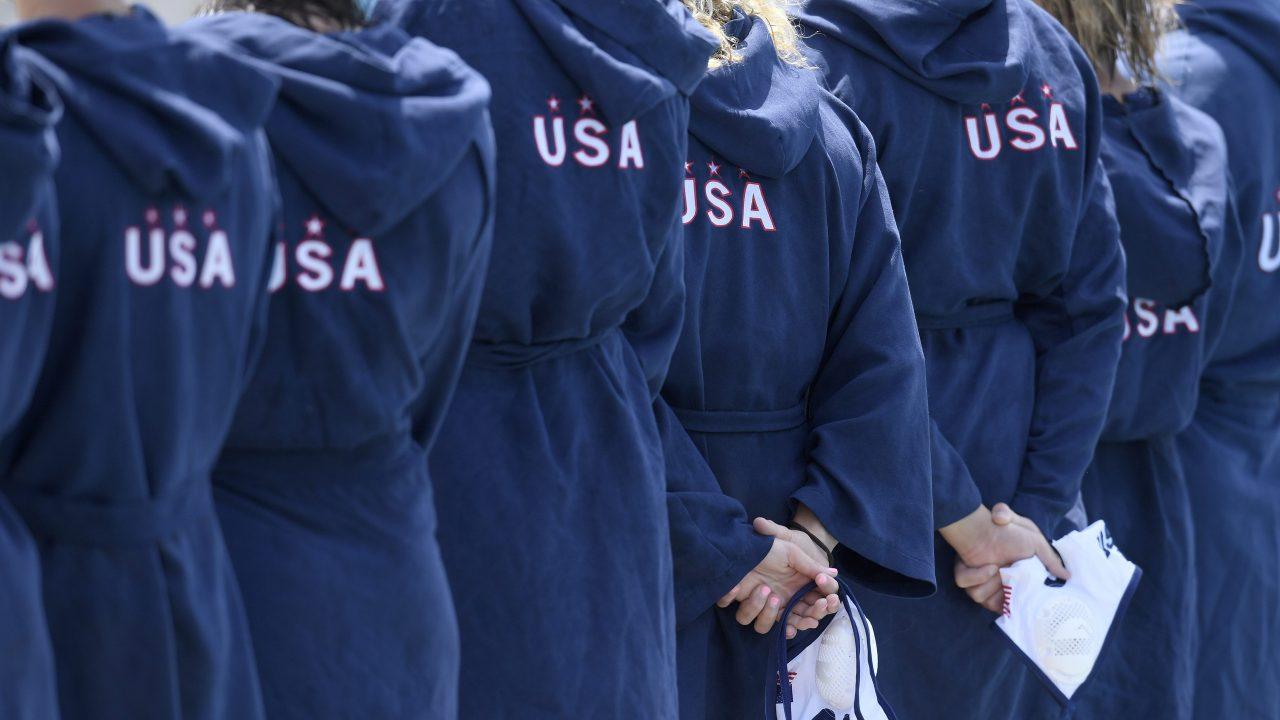 美国派出821名选手参加东京奥运,18%来自加州地区