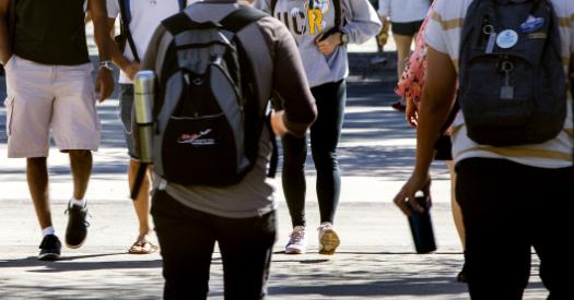 加州大学董事会通过提高学费提案,2022年秋季期生效